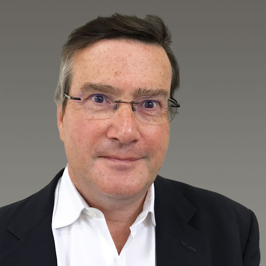 Alastair Hugh Lowell Kilgour