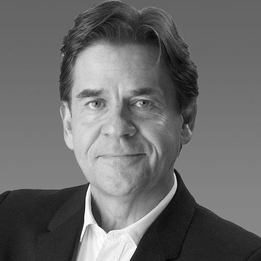 John Pearson