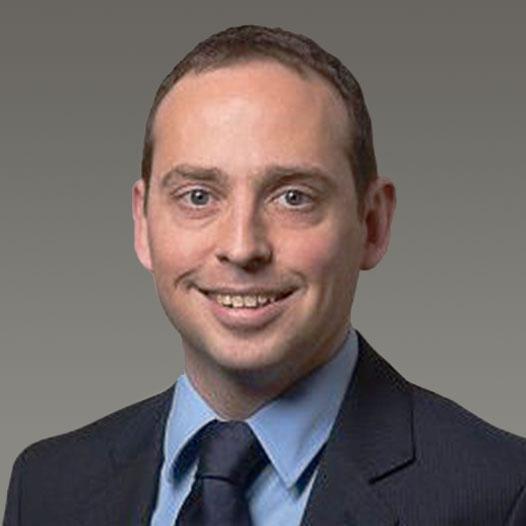 Dr Mark Alexander Reilly